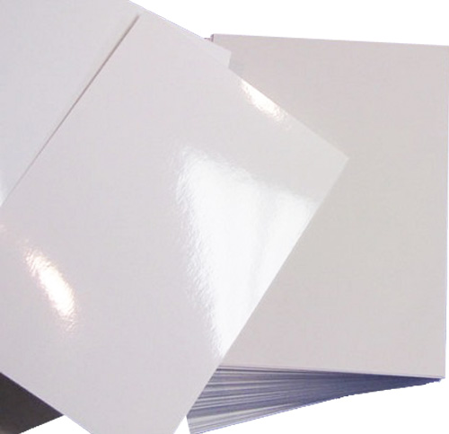 Papel fotografico sticker autoadhesivo a4 130grs x20 hojas aqx tech aqx tech - Papel pared autoadhesivo ...