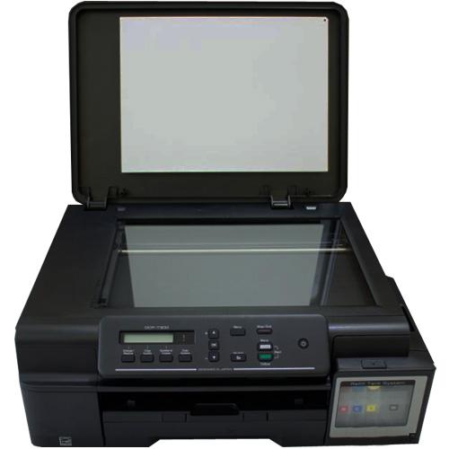 Impresora Brother Dcp T500w Wifi Sistema Original Escaner
