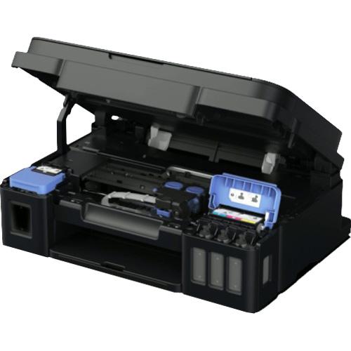 Impresora Canon Pixma G2100 Multifunci 243 N Pack Cartuchos