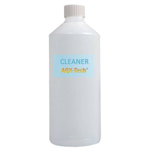 Cleaner AQX-TECH, 250ML Para LIMPIEZA CABEZALES EPSON, HP, ETC Premium
