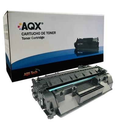 Toner Laser HP 505 Alternativo AQX Para P2035 2055 2055 2055 Pro 400 M401 – 425dn