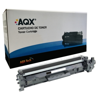 Toner Laser HP 230 Alternativo AQX-TECH - NO INCLUYE CHIP