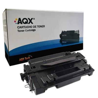 Toner Laser HP 255 Alternativo AQX Para P3015 M525 M521