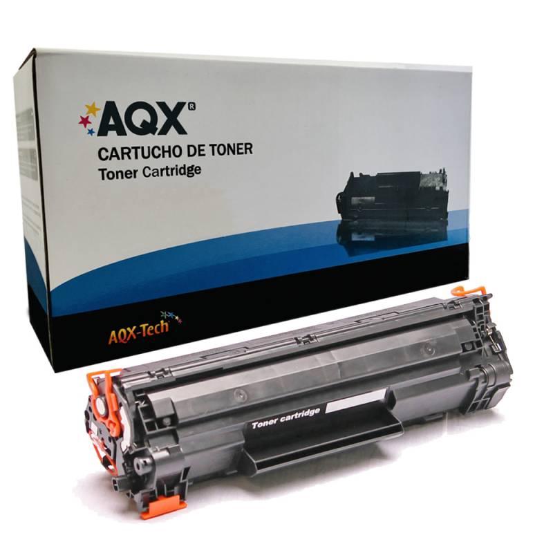 Toner Laser HP 279 Alternativo AQX Para M12w M26nw M12a M26a 79a