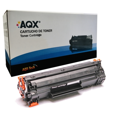 Toner Laser HP 279 Alternativo AQX-TECH