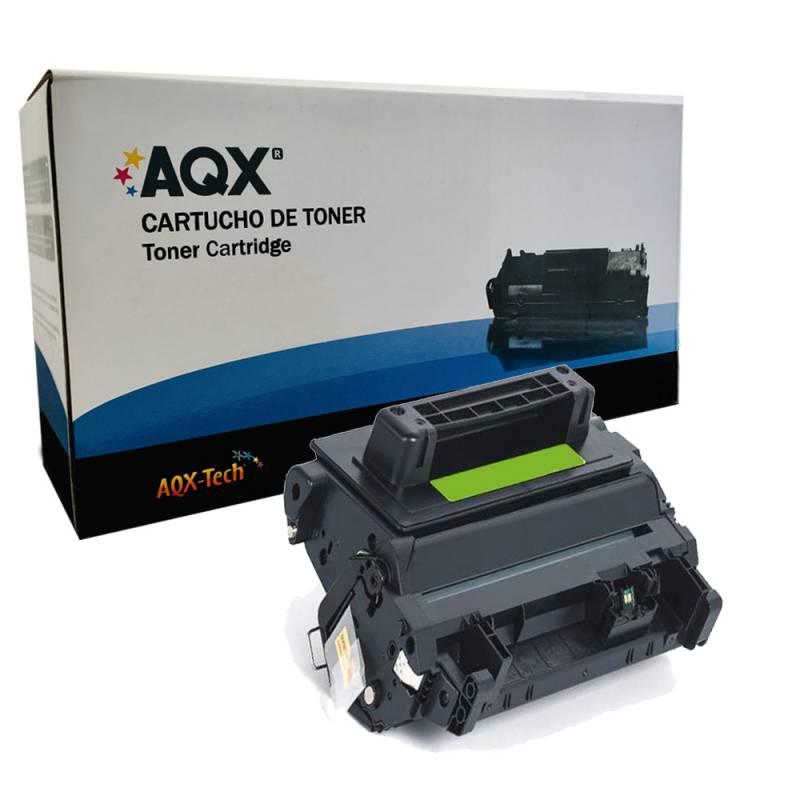 Toner Laser HP 281 Alternativo AQX Para MFP M630dn/f/h/z
