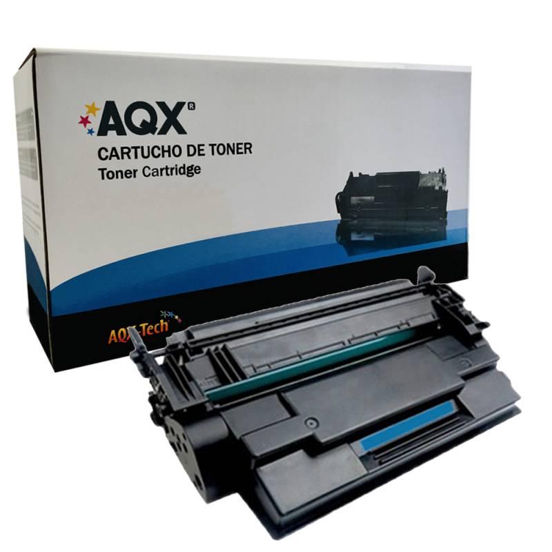 Toner Laser HP 287 Alternativo AQX Para M506 M527