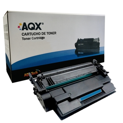 Toner Laser HP 287 Alternativo AQX Para M506 M527