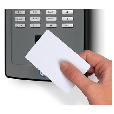 Tarjeta PVC Inkjet RFID 125KHZ RF-1 x Unidad