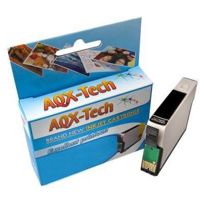 Cartucho Alternativo AQX T0115 Negro para Epson T33