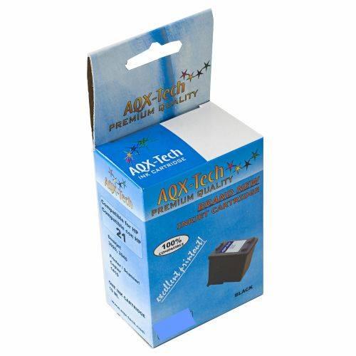 Cartucho Alternativo 60XL Negro para HP 1660 2530 2545 2560 2660 4210 4240