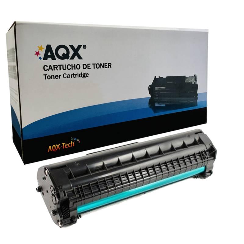 Toner Laser D104 Alternativo AQX para Samsung 1660 1665 1660