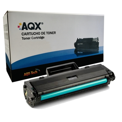 Toner Laser HP 105a Alternativo AQX-TECH - NO INCLUYE CHIP