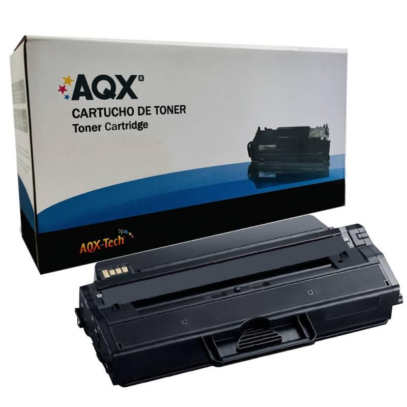 Toner Laser D115 para Samsung M2620 2670 2820 2870 Altern AQX-Tech