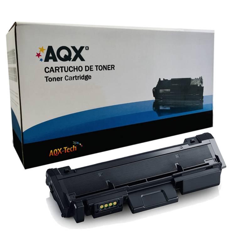 Toner Laser D116 Para Samsung 2625 2676 2825 2875 Altern AQX-Tech