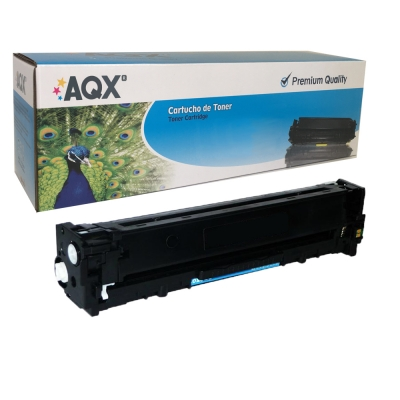 Toner Laser HP Color 310 Negro Alternativo AQX Para 1025 M176 177 275