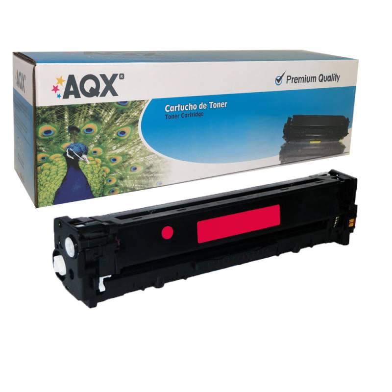 Toner Laser HP Color 313 Magenta Alternativo AQX Para 1025 M176 177 275