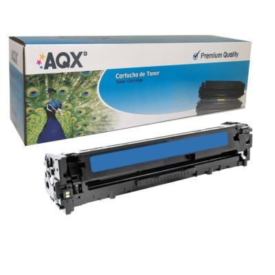 Toner Laser HP Cf411 Cian Alternativo AQX para M477 M452