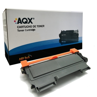 Toner Laser TN 750 Brother Alternativo AQX-Tech