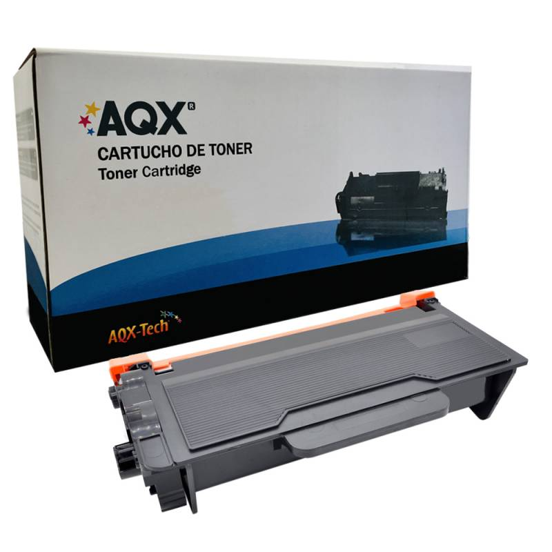 TONER LASER TN 880 PARA BROTHER 5500 6600 6900 ALTERNATIVO AQX-TECH