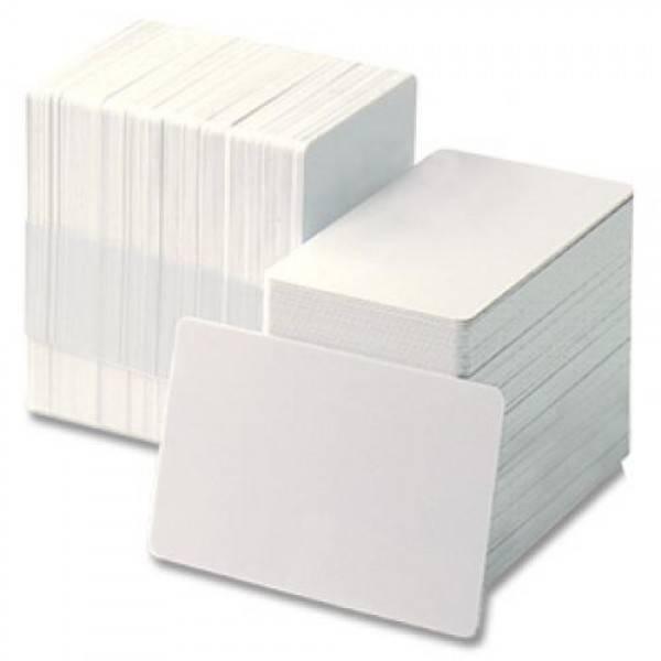 BLISTER Tarjeta PVC Inkjet Matte TI-2 (230unid)