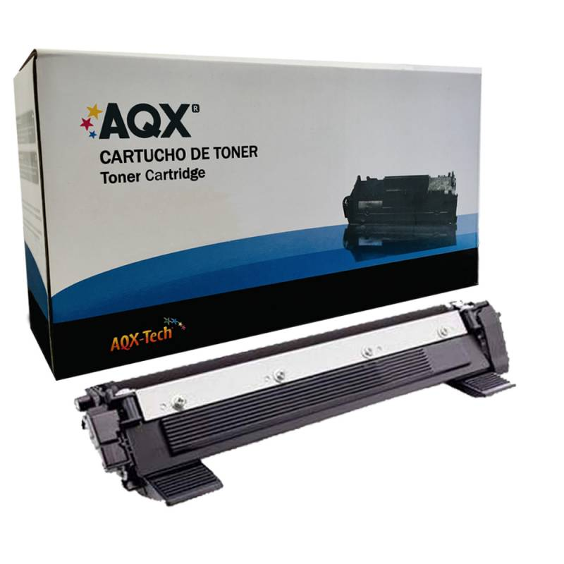 Toner Laser TN 1060 Para Brother Hl 1200 1212 1112 1512 Alternativo AQX-Tech