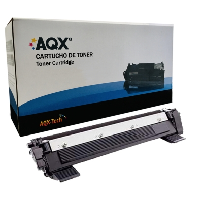 Toner Laser TN 1060 Brother Alternativo AQX-Tech