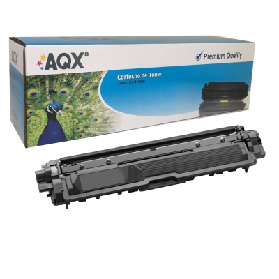 Toner Laser Brother Tn221 Negro Alternativo AQX-TECH