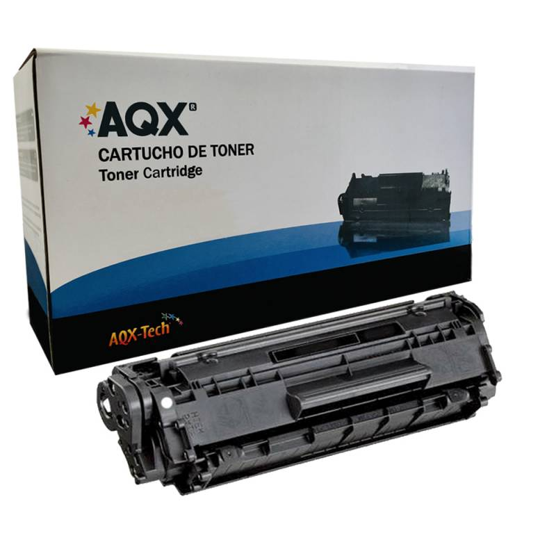Toner Laser HP 248 Alternativo AQX Para M15 M28 Â¡INCLUYE CHIP!