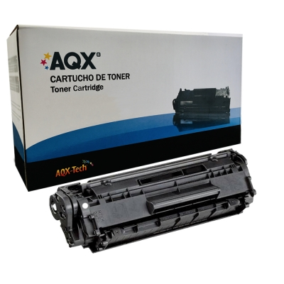 Toner Laser HP 248 Alternativo AQX-TECH - INCLUYE CHIP