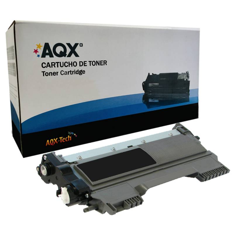 Toner Laser TN 410 Para Brother H1 2130 DCP 7055 Alternativo AQX-Tech