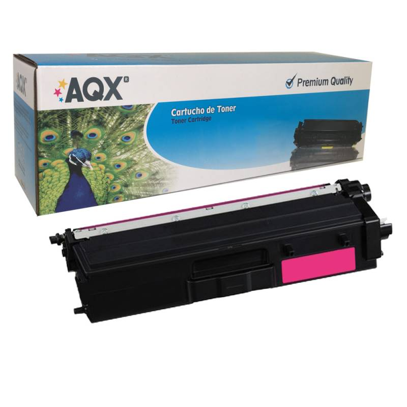 TONER LASER TN419 426 MAGENTA PARA BROTHER 8360 ALTERNATIVO AQX-TECH
