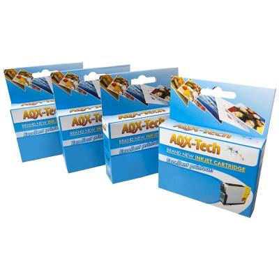 Combo Cartuchos Alternativos Para Xp231 Xp241 T2971 T2962 T2963 T2964 (4 colores)