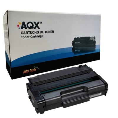 Cartucho Toner AQX Para Lexmark MS317/417/517
