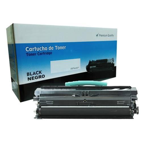 Cartucho Toner AQX P/ Lexmark X340H21G X342n 340