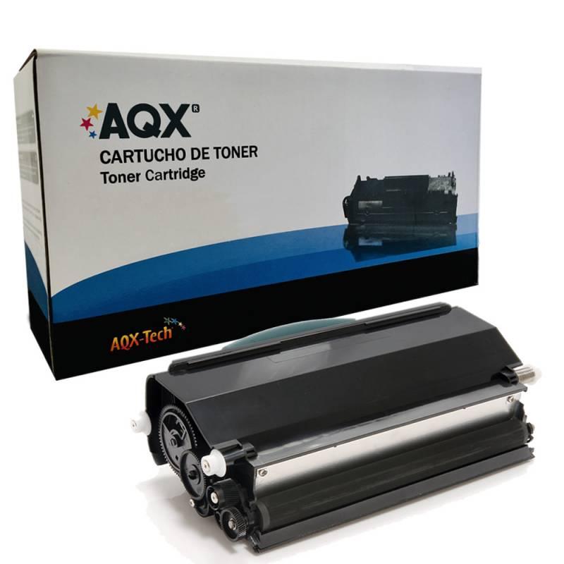 Toner Laser 260 para Lexmark E260 360 460 Altern AQX-Tech