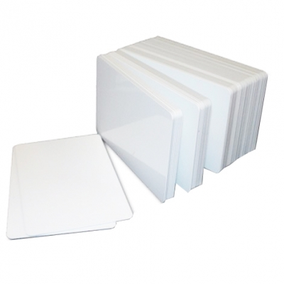 Combo x100 Tarjetas PVC Inkjet Glossy TI-1