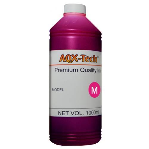 Tinta AQX de Sublimacion por 1 Litro Magenta