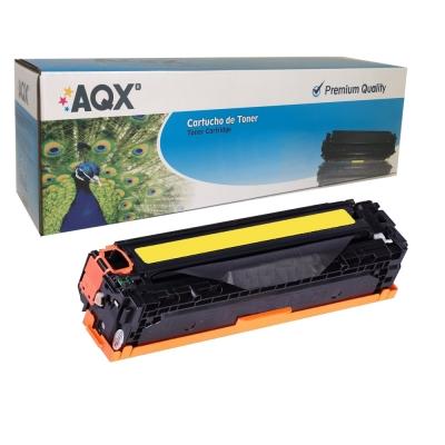 Toner Laser HP Color 542 / 322 Amarillo Alternativo AQX-TECH