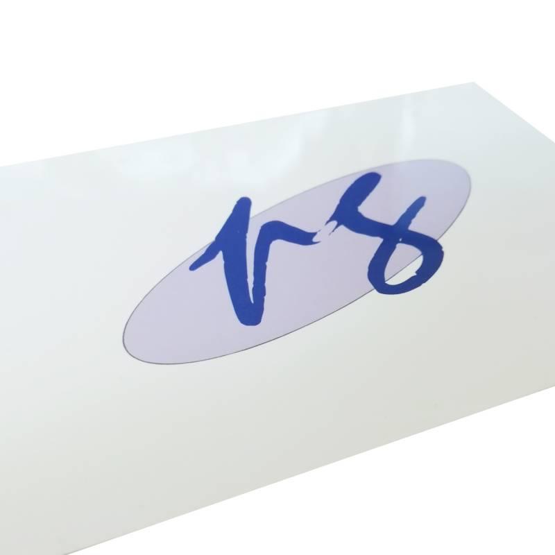 Combo x10 Placas sublimables de Aluminio 0,5mm blancas 10x30cm PRINTGATE