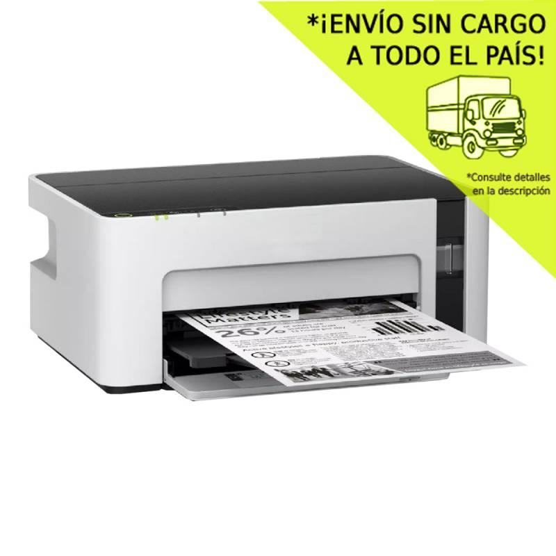 Impresora A4 Epson M1120 Wifi Monocromatica Sist Continuo Original