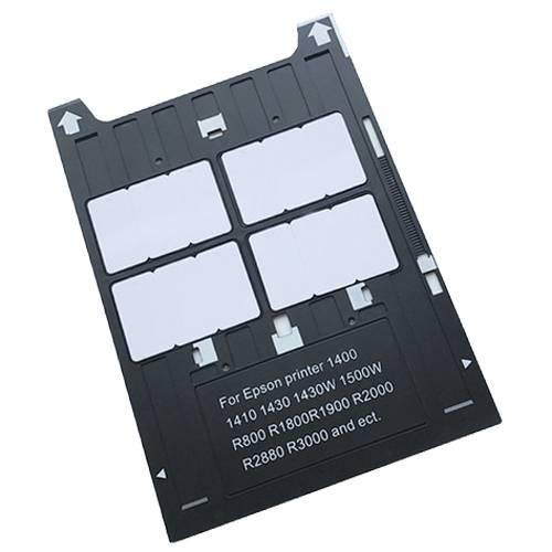 Bandeja PVC CARD 70x100mm Para Epson 1430