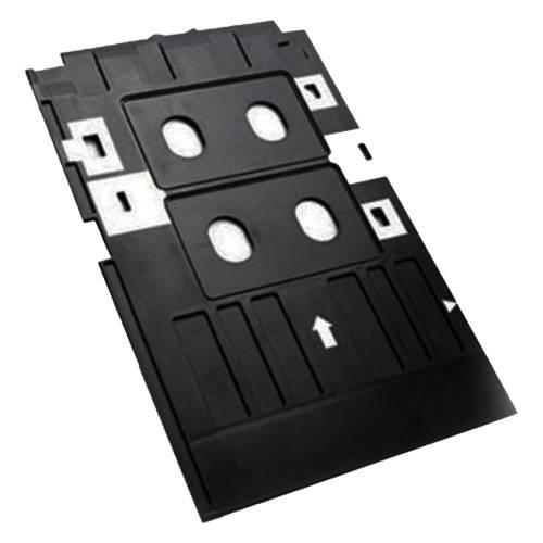Bandeja para tarjetas de PVC 80x120mm Para Epson L805