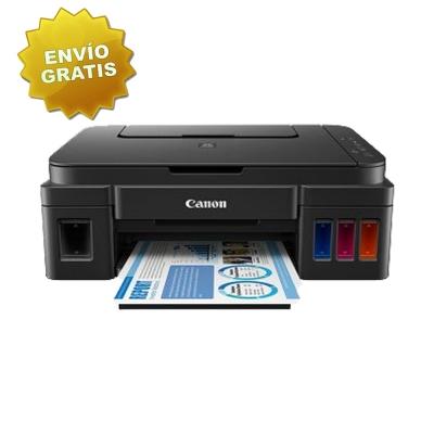 Impresora Multifuncion Canon Pixma G3100 SISTEMA CONTINUO ORIGINAL